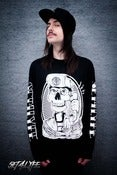 Image of S4L 'SKELLY' LONG SLEEVE (Unisex) 