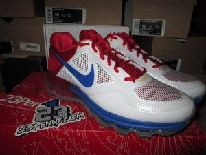 "Image of Nike Trainer 1.3 Max Breathe ""Manny Pacquiao"""
