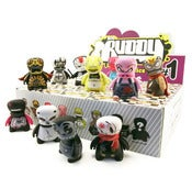 Image of BIC Buddy Artist Series #1 Blind Box