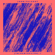 Image of John Talabot - ƒin Remixes Vol.1