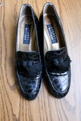 Image of stuart weitzman loafers