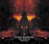 Image of The Angelic Process - Coma Waering (CD)