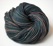 Image of Melody-  Raspberry Worsted
