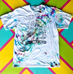 Image of 35 Denton Throwback Tee Hot Wet Mess 2012