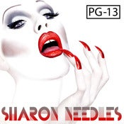 Image of Sharon Needles PG-13 / 12 INCH VINYL RECORD