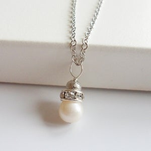 Image of Truly Necklace