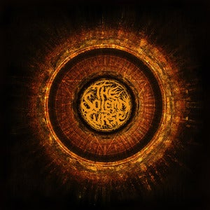 Image of The Solemn Curse - Gateways to Eternity CD