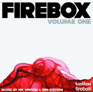 Image of Firebox Volume 1 - Mixed by Nik Denton & Ben Stevens