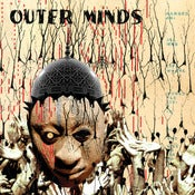 Image of Outer Minds - Behind The Mirror LP