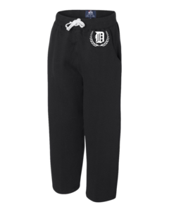 Image of D LOGO SWEATS