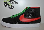 "Image of Nike Blazer SB ""Low End Theory-A Tribe Called Quest"""