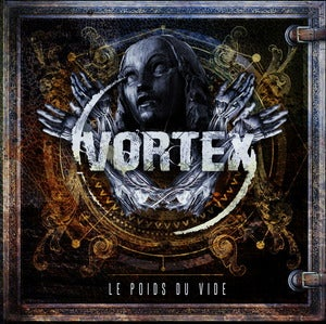 Image of VORTEX - Le Poids Du Vide & Imminence of Death CD & In Movement CD & Enemies CD + bonus CD