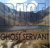 Image of the ghost servant - rage (in relation to living)