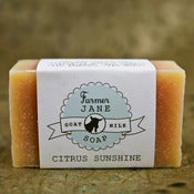 Image of Citrus Sunshine