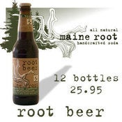 Image of Root Beer soda