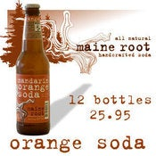 Image of Orange Soda