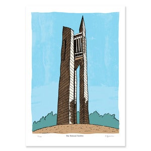 Image of The national Carillon