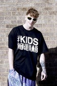Image of #KIDS PIQUERAS Tshirt