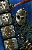 Image of FRIDAY THE 13TH - JASON VOORHEES