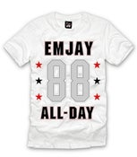 Image of EMJAY ALL DAY 88 