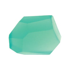 Image of Soap Stones by PELLE: Aquamarine/Camphor Nugget 2oz