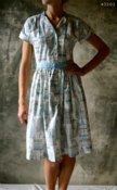 Image of Pavilion Margaret Dress