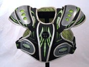 Image of  Warrior MPG Hitman 5.5 Medium Shoulder Pads