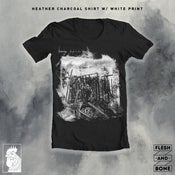 Image of Barrow &quot;Though I'm Alone&quot; Shirt Presale