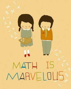 Image of LITTLE MATHEMATICIANS