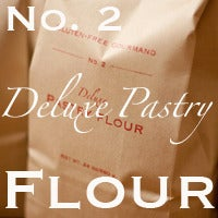 Image of No. 2 Deluxe Pastry Flour 24 oz. Bag