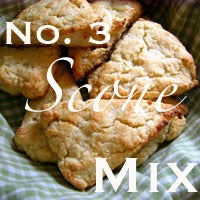 Image of No. 3 Traditional Scone Mix 12 oz. bag
