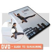Image of DVD - Guide to Slacklining
