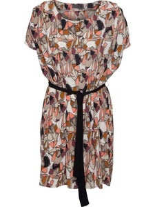 Image of Numph Annabel Dress