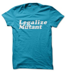 Image of Legalize Mutant