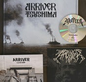 Image of SPECIAL Arriver complete discography: LP, 2 x 7&quot;, CD