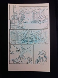 Image of Bravest Warriors - Issue 2, Page 3