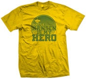Image of HANSEN IS MY HERO SHIRT