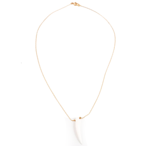 Image of Katie Dean Dare Devil Necklace