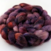 Image of Lady Mary - Superwash BFL Wool Top/Roving