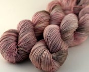 Image of Miss Daisy - Merino/Silk Sock Yarn