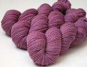 Image of Heartsease- Raspberry Worsted