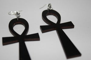 Image of ANKH - Black