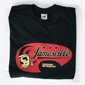 Image of JAMESVILLE RED T's