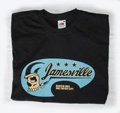 Image of JAMESVILLE BLUE T's