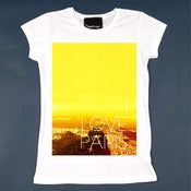 Image of Fake City - I love Paris - ( Skinny Woman )