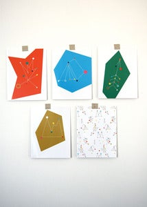 Image of Constellation Cards