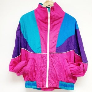 Image of 90s WINDBREAKER