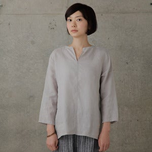 Image of Tonia Tunic: Fog