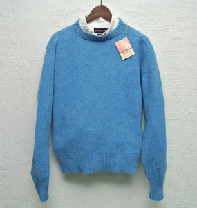 Image of Vintage deadstock Lord Jeff knitted sweater (M)