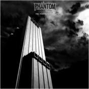 Image of Phantom - The Powers That Be - EP (CD)